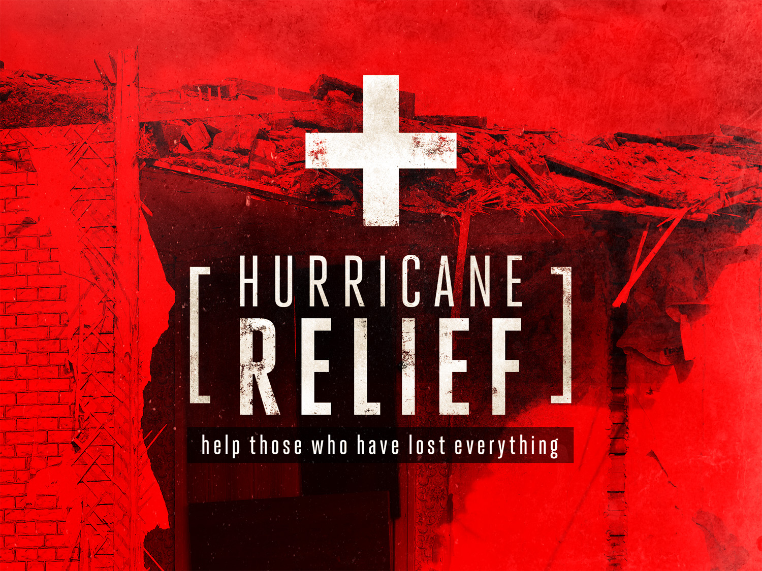 Let's Respond To The Urgent Need For Storm Disaster Help ...